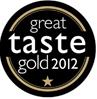 Great Taste Award 2012