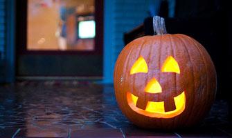 Petite histoire d'Halloween et idées originales