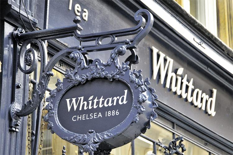 Les amoureux du th sont combl s whittard prend ses aises au comptoir irlandais - Comptoir irlandais vente en ligne ...