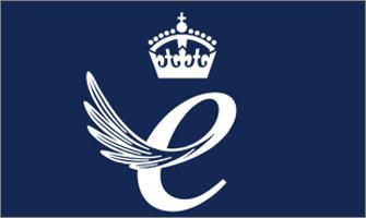 London Tradition reçoit le prestigieux prix de la Reine