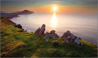 Merveilles d'Irlande