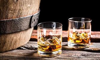 Les meilleurs whiskies au monde