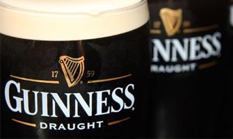 Guinness, la bière culte