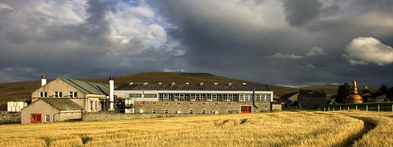 Distillerie Glenfarclas