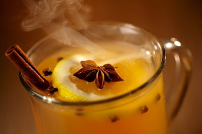 Whiskey chaud irlandais - Hot whiskey