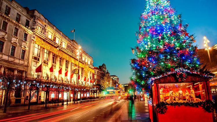 noel en irlande Fêtez Noël dans la tradition irlandaise !   Le Comptoir Irlandais noel en irlande