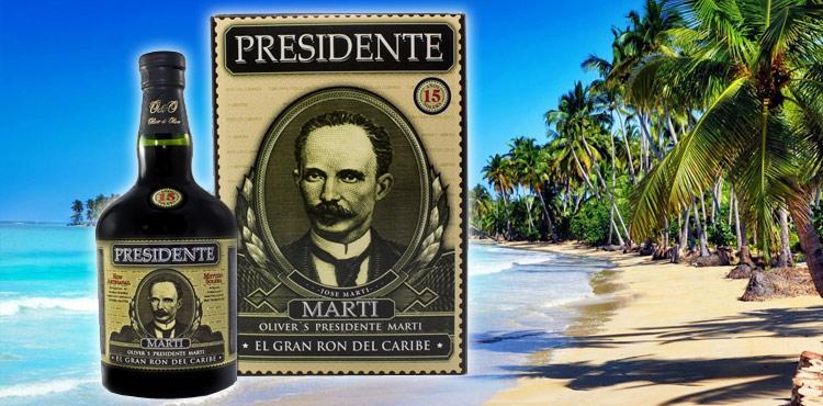 Presidente Marti 15