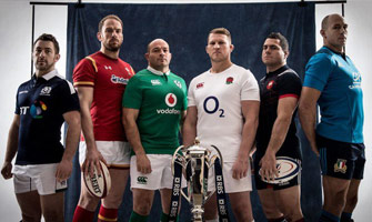 Tournoi des 6 nations