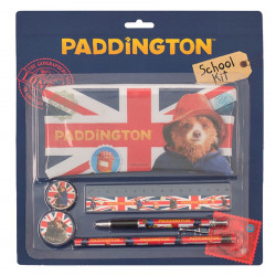 Paddington Bear School Kit
