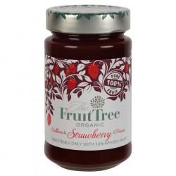 Fruit Tree Strawberry Organic Fruit 250g