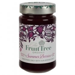 Fruit Tree Summer Berries Organic Fruit 250g