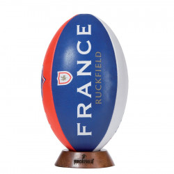 Ruckfield France Rugby Ball