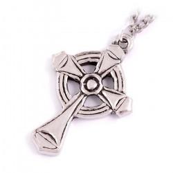 Tin St Luc Cross