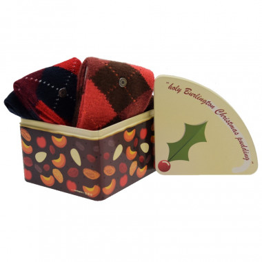 Burlington Pudding Gift Box