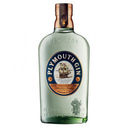 Plymouth Gin 70cl 41.2°