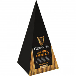 Pyramide Guinness Caramels 110g