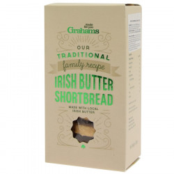 Grahams Irish Shortbread 135g