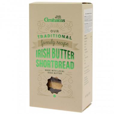 Irish Shortbread 135g Grahams