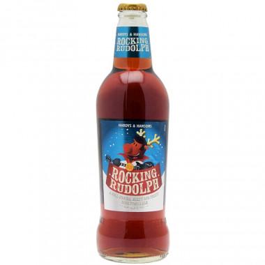 Bière Rocking Rudolph 50 cl 4.2°