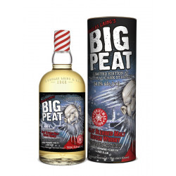 Big Peat Christmas Edition 2017 70cl 54.1°