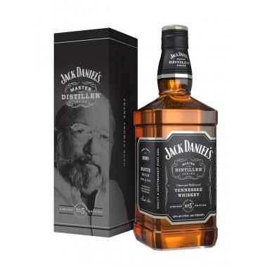 Jack Daniel's Master Distiller n°5 70cl 43°