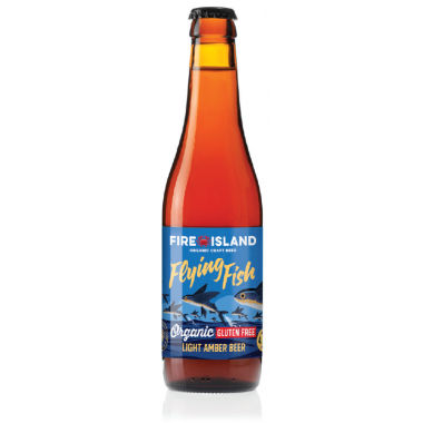 Fire Island Flying Fish 33cl 4.8°