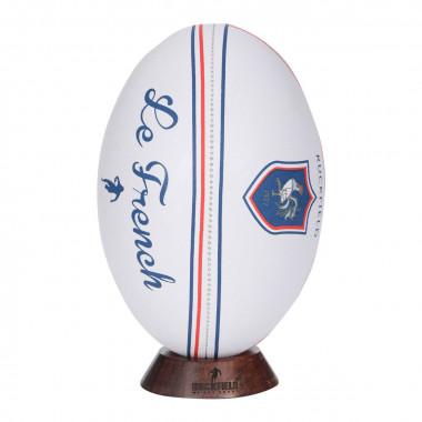Ballon T5 Blanc Ruckfield