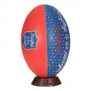 Ruckfield Navy Beach Rugby S5