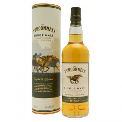 Tyrconnell Single Malt 70cl 43°