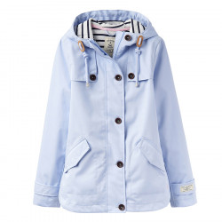 Tom Joule Sky Blue Coast Jacket