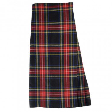 O'Neil of Dublin Blackstewart Man Kilt