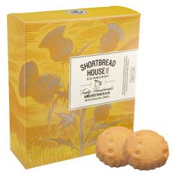 Shortbreads Citron Shortbread House 150g