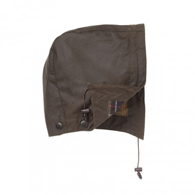 Capuche Olive Barbour
