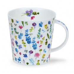 Dunoon Beautiful Flowers Mug 480ml