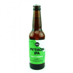 Python IPA Little Valley Brewery 33cl 6°