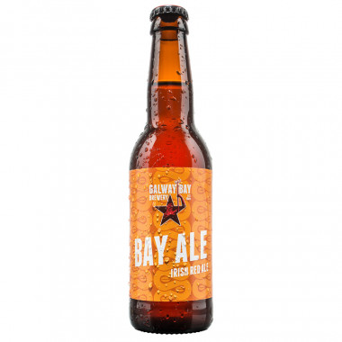 Galway Bay Red Ale 33cl 4.4°