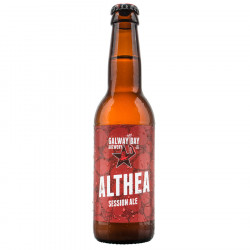Galway Bay Althea 33cl 4.8°