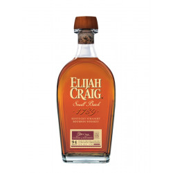Elijah Craig Small Batch 70cl 47°