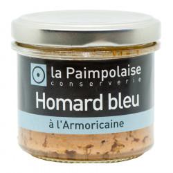 Tartinable Homard Bleu La Paimpolaise 80g