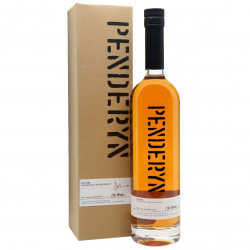 Penderyn Rich Oak 70cl 50°