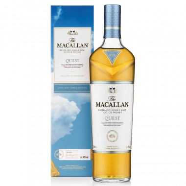 Macallan Quest liter 40°
