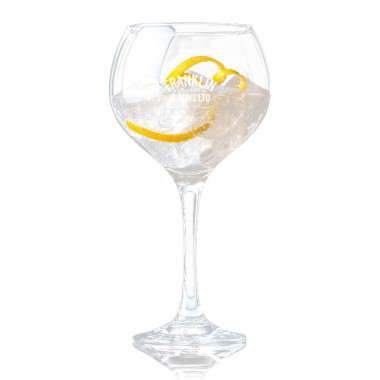 Verre à Gin Franklin & Sons 790ml