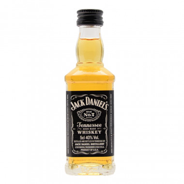 Jack Daniel's Miniature 5cl 40°