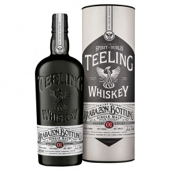 Teeling Brabazon Bottling Serie 1 70cl 49.5°