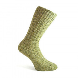 Donegal Socks Anise Short Socks