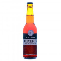 Amber Terenez Beer 33cl 5°