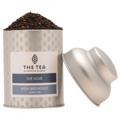 The Tea Irish Breakfast Black Tea 100g