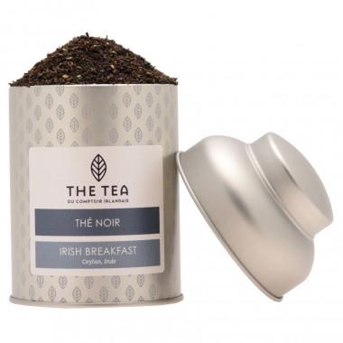 Thé Noir Irish Breakfast The Tea 100g