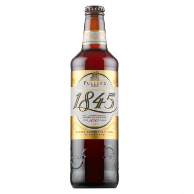 1845 Celebration Beer 50cl 6.3°