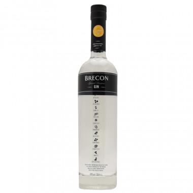 Brecon Gin 70cl 43°